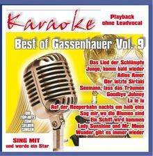 Best of Gassenhauer Vol. 9