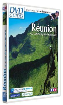 DVD Guides : La Réunion [FR Import]