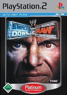 WWE Smackdown vs. Raw [Platinum]