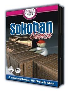 Sokoban Classics