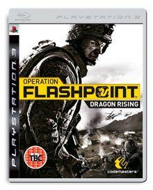 Operation Flashpoint: Dragon Rising [UK Import]