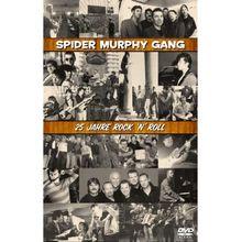 Spider Murphy Gang - 25 Jahre Rock'n'Roll (2 DVDs)