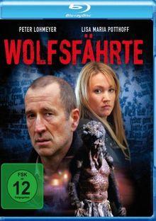 Wolfsfährte [Blu-ray]