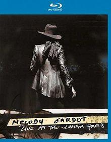 Melody Gardot - Live At The Olympia Paris [Blu-ray]