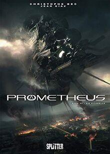 Prometheus. Band 20: Die Zitadelle