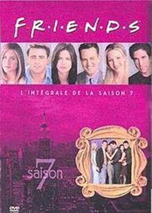 Friends - L'Intégrale Saison 7 - Édition 3 DVD [FR Import]
