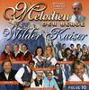 Melodien der Berge (Folge 10 ) - Wilder Kaiser (mit Hansi Hinterseer, Jonny Hill, Die Ladiner & Amigos...)
