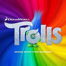 Trolls (OST - dt. Version inkl. Song von Mark Forster & Lena)