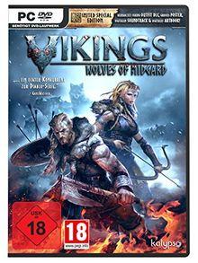 Vikings - Wolves of Midgard [PC]