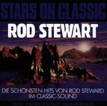 Stars on Classic-Rod Stewart
