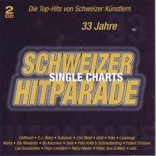 33 J. Schweizer Single Charts