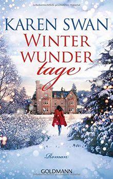 Buch Winterwundertage