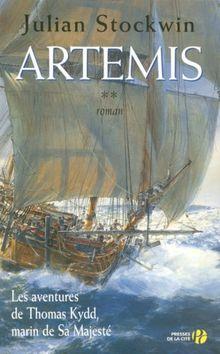 Les aventures de Thomas Kydd, marin de Sa Majesté, Tome 2 : Artémis