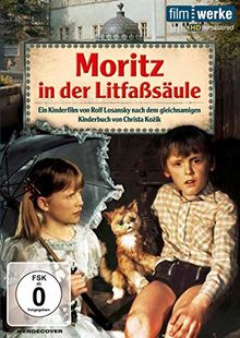Moritz In Der Litfasssäule (HD Remastered)