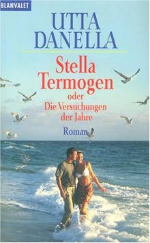 Stella Termogen. Roman.
