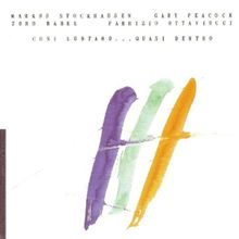 Cosi Lontano [Vinyl LP]
