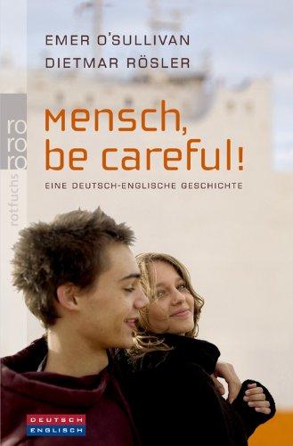 careful deutsch