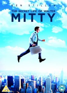 The Secret Life of Walter Mitty [DVD] (IMPORT) (Keine deutsche Version)