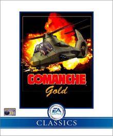 Comanche Gold [EA Classics]