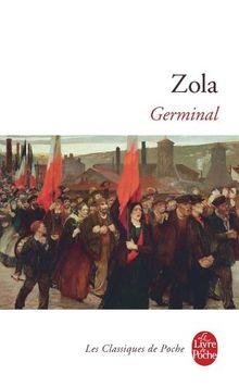 Germinal (Ldp Classiques)