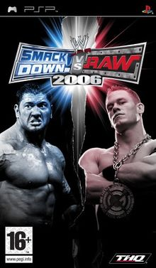 WWE Smackdown vs. Raw 2