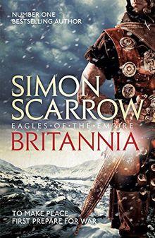 Britannia: Eagles of the Empire 14