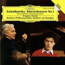 Klavierkonzert 1 / 4 Klavierstücke u.a.