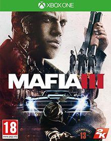 Mafia III Jeu Xbox One