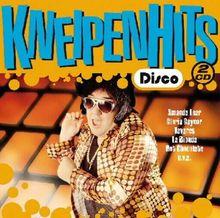 Kneipen Hits Disco (2cd)