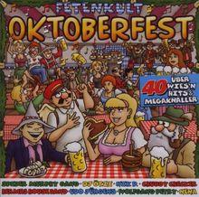 Fetenkult-Oktoberfest Hits