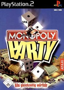 Monopoly Party (Software Pyramide)