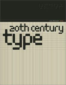 20th century type remix