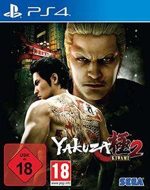 Yakuza Kiwami 2 [Playstation 4]