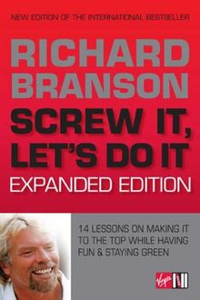 Screw It, Let's Do It Expanded Edition