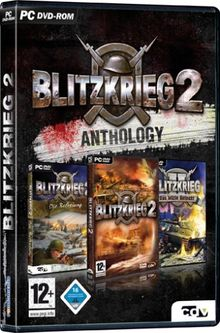 Blitzkrieg 2 - Anthology
