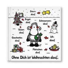 Ohne Dich ist Weihnachten doof (Mini)