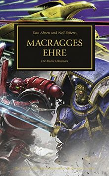 Horus Heresy - Macragges Ehre: Die Rache Ultramars Graphic Novel