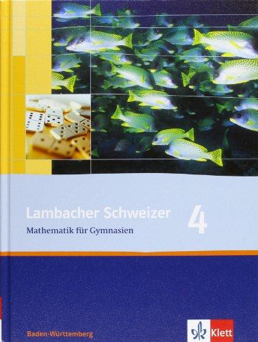 lambacher schweizer aktuelle ausgabe f r baden w rttemberg lambacher schweizer ls mathematik. Black Bedroom Furniture Sets. Home Design Ideas