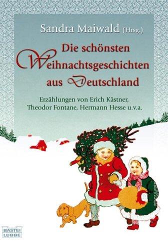 die sch nsten weihnachtsgeschichten aus deutschland. Black Bedroom Furniture Sets. Home Design Ideas