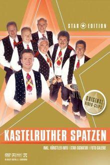 Kastelruther Spatzen - Star Edition