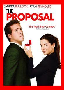 The Proposal [UK Import]