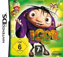 Igor: Das Spiel