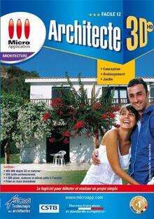 Architecte 3D HD Facile - V12