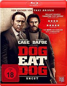 Dog Eat Dog [Blu-ray]