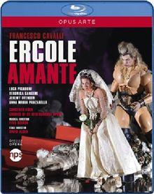 Francesco de Cavalli - Ercole amante [Blu-ray]