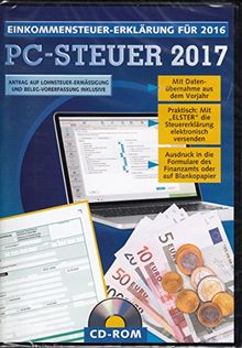 PC-Steuer 2017