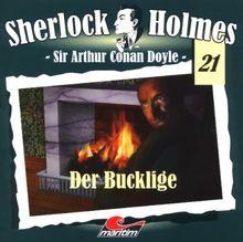 Sherlock Holmes 21. Der Bucklige