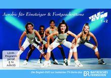 Christiane Reiter - Aerobic für Einsteiger und Fortgeschrittene