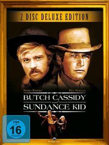 Butch Cassidy und Sundance Kid [Deluxe Edition] [2 DVDs]