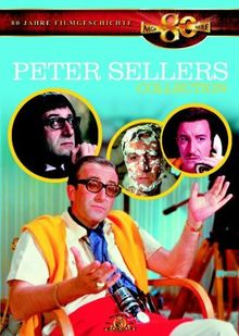 Peter Sellers Box Collection (3 DVDs)